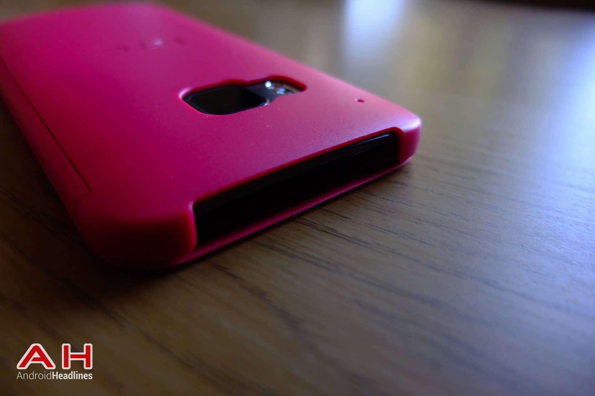 HTC Dot View M9 AH 11