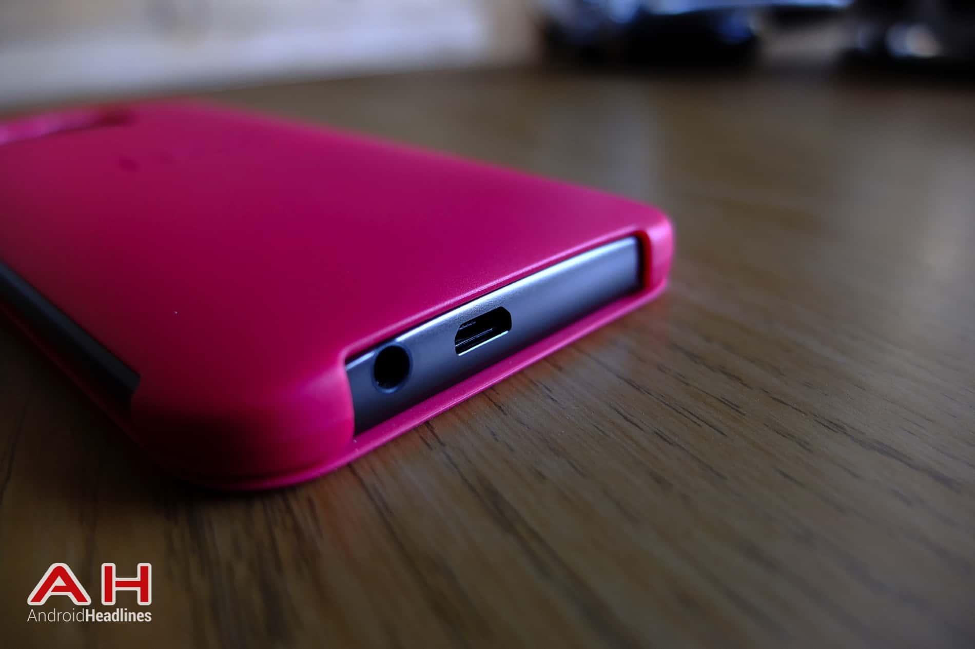 HTC Dot View M9 AH 12