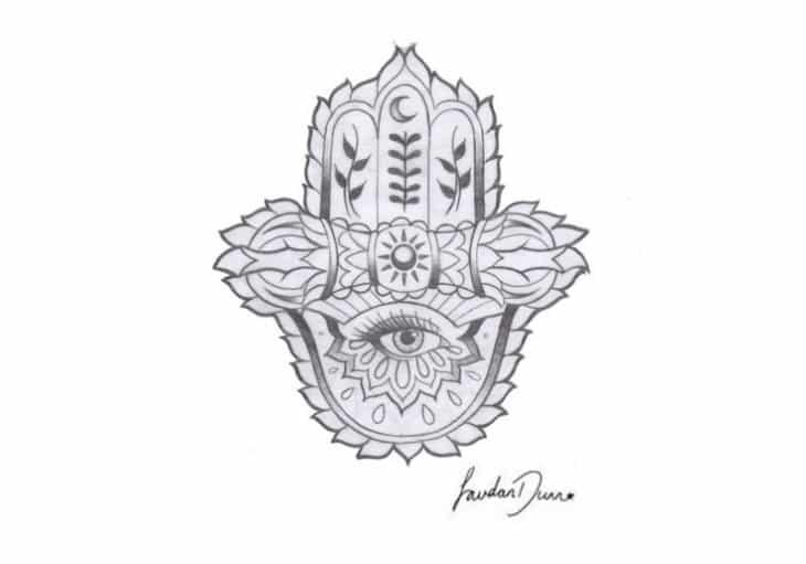 HTC-INK-Jourdan-Dunn-design