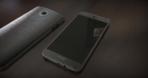 HTC One M10 Render3