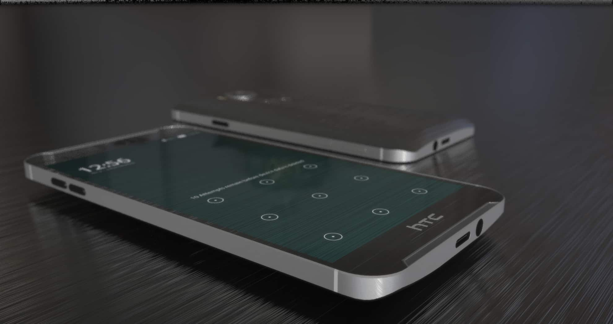 HTC One M10 Render5