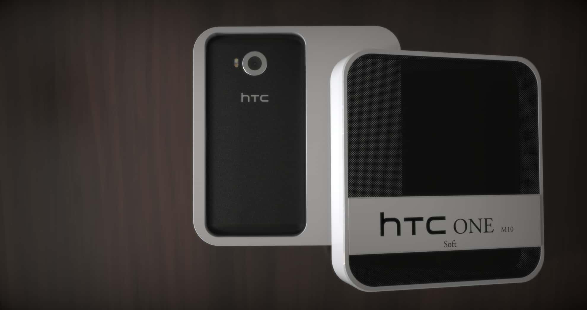 HTC One M10 Render7