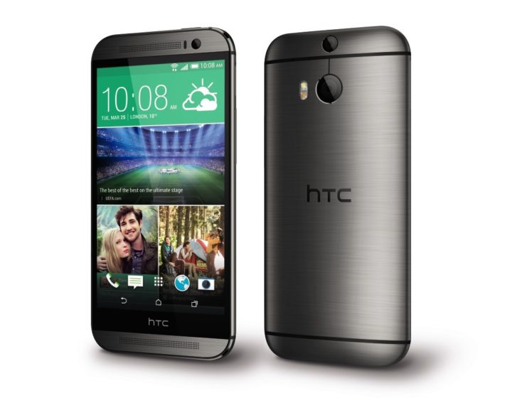 Rumor: Some HTC 2014 Devices to Get Android 5.1 & Sense 7
