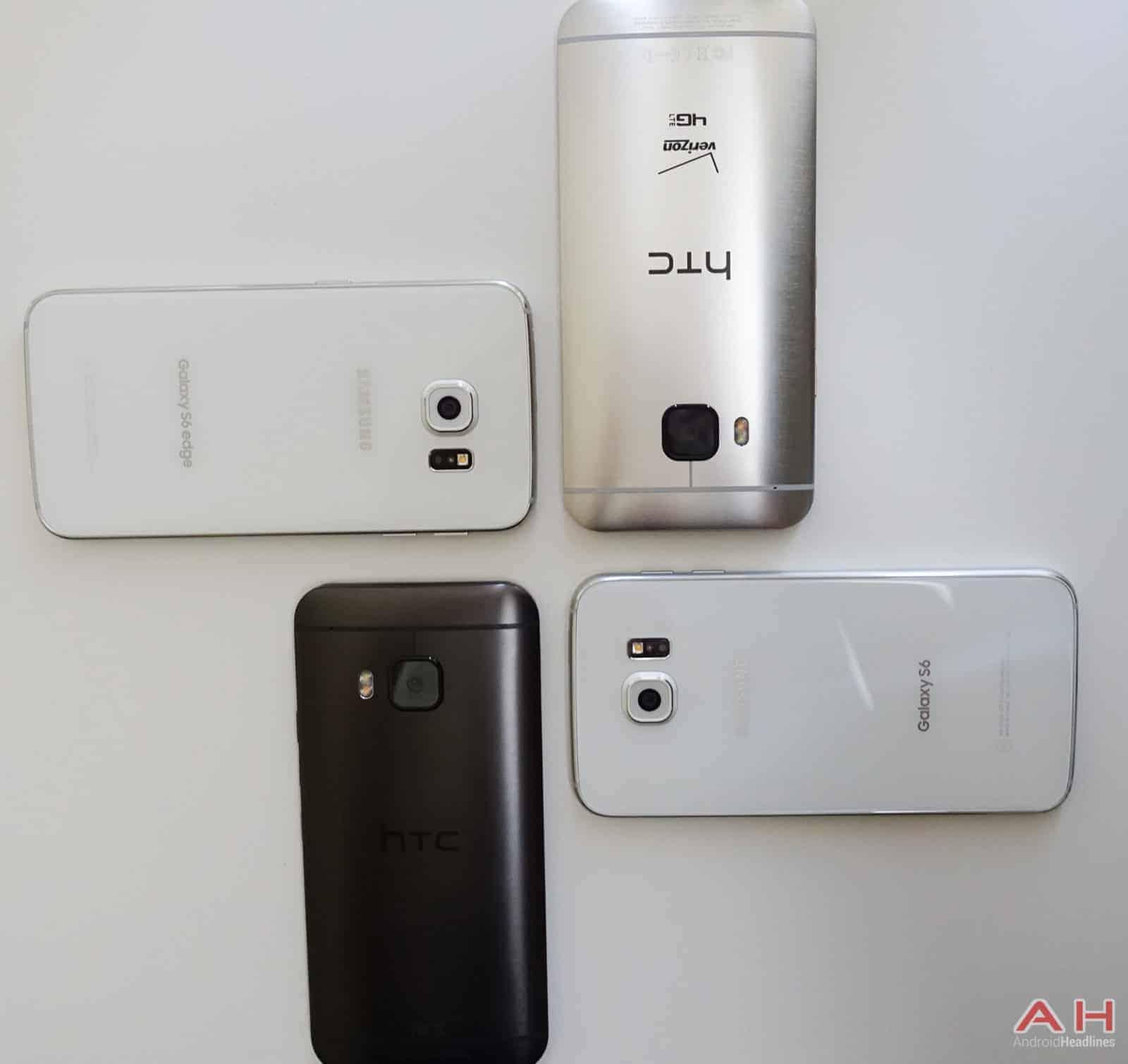 HTC-One-M9-Samsung-Galaxy-S6-AH-1