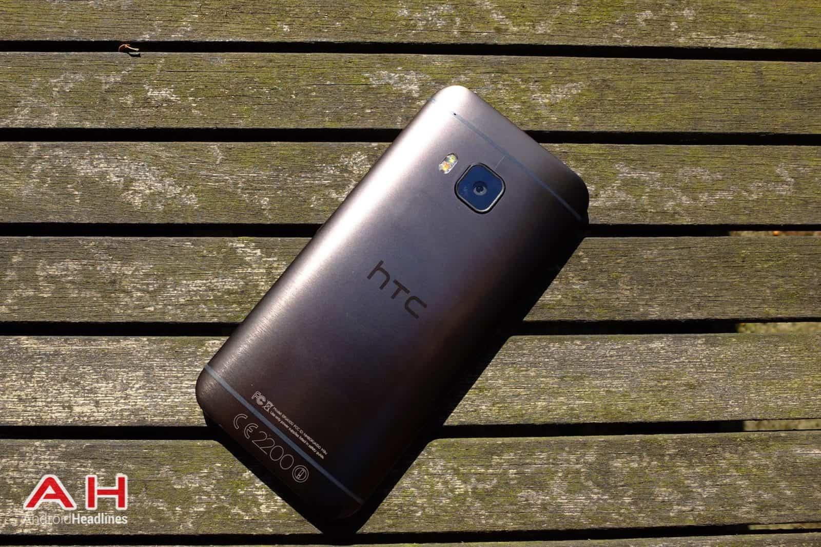 HTC One M9 TD AH 04