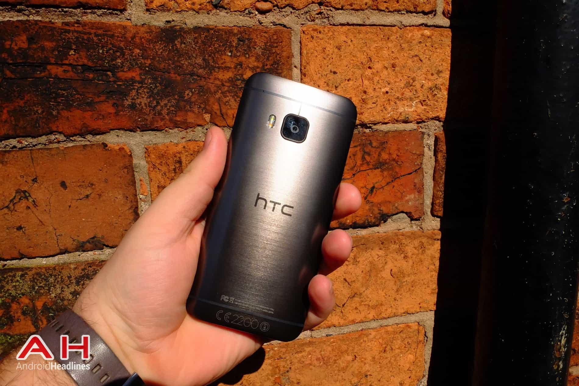 HTC One M9 TD AH 07