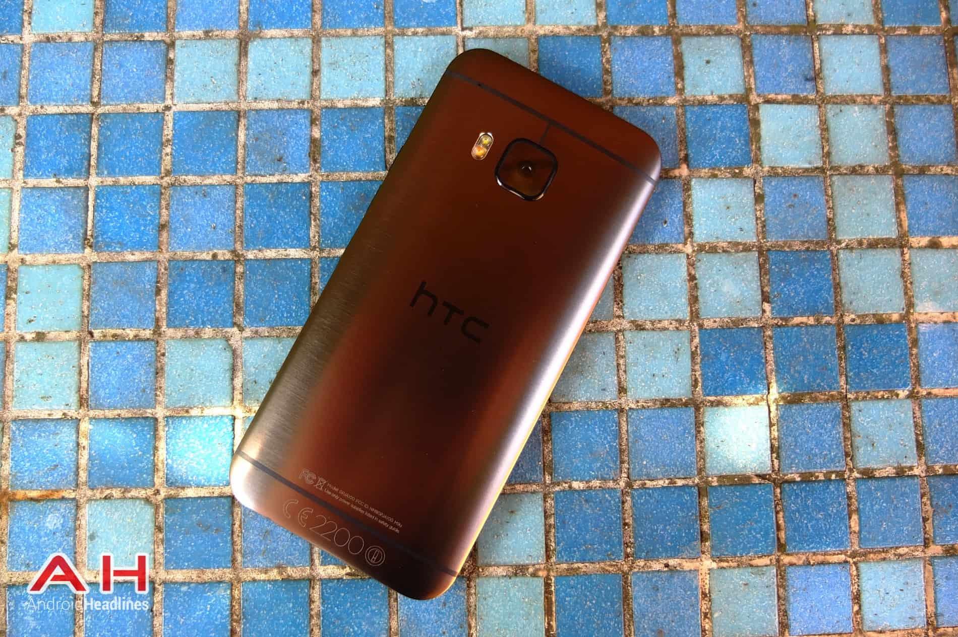 HTC One M9 TD AH 08