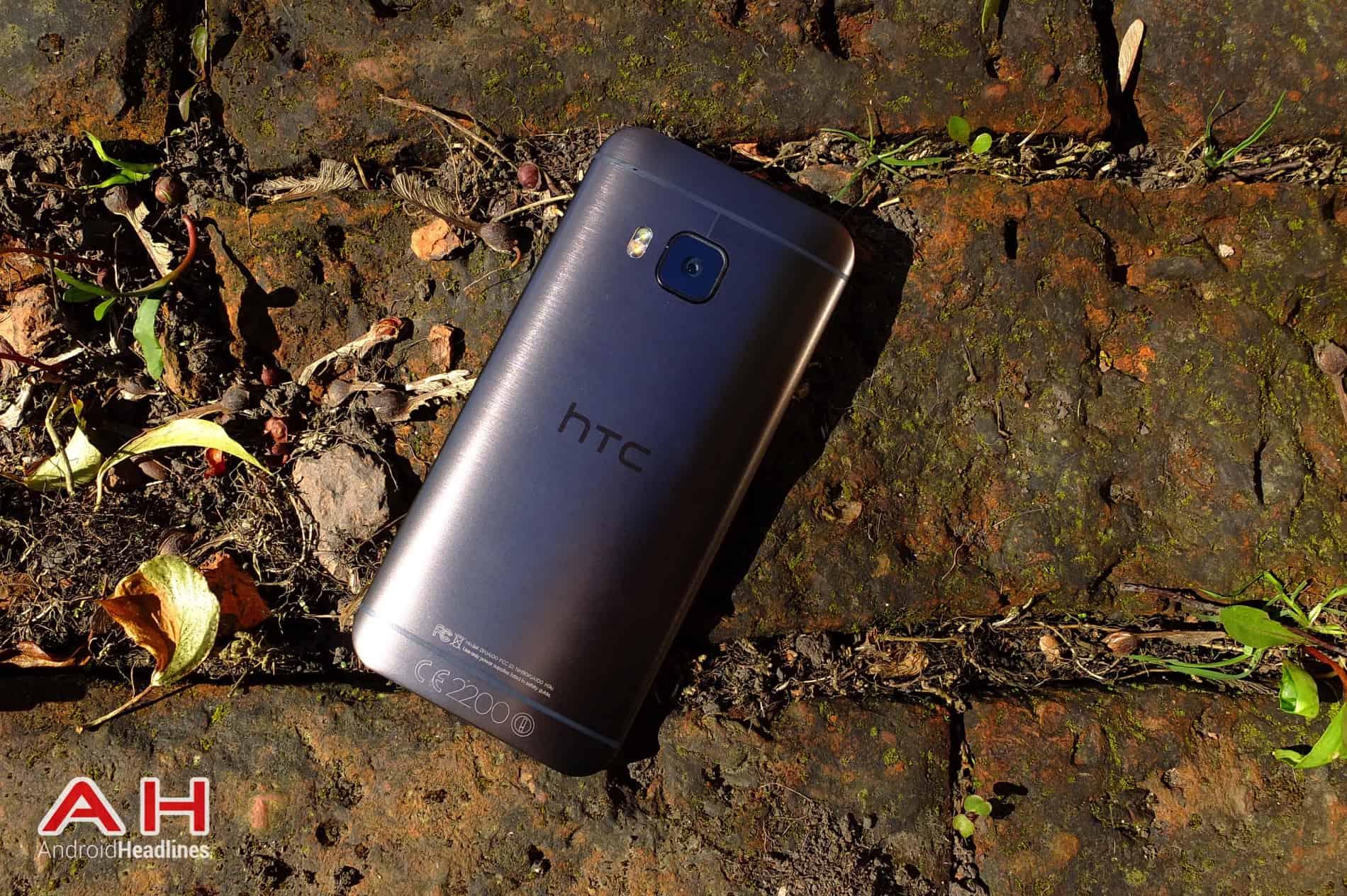 HTC One M9 TD AH 11