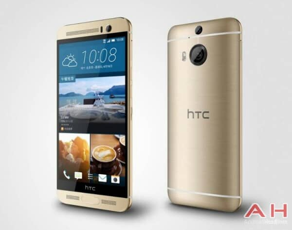 Rumor: HTC One M9+ To Launch In Europe After All ...