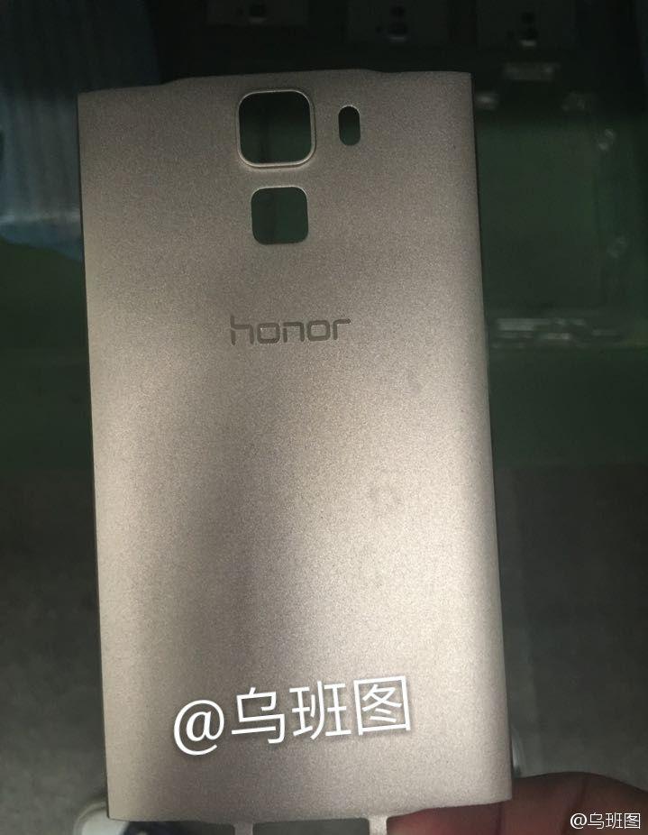 Huawei Honor 7 backplate leak_1
