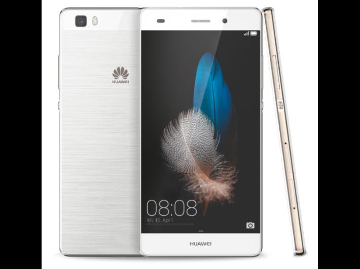 Huawei P8 Lite Appears on German Website for €249 ($270)