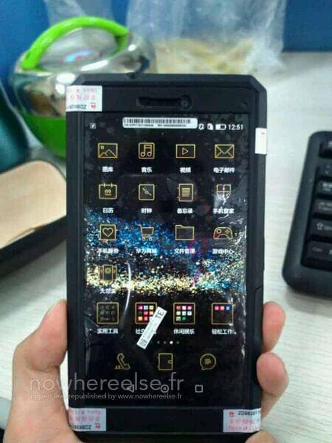 Huawei P8 Lite prototype leak_1
