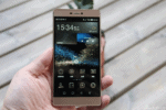 Huawei P8 unboxing and tour China_16