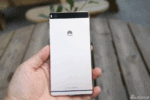Huawei P8 unboxing and tour China_17