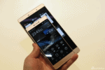 Huawei P8Max unboxing and tour China_14