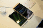 Huawei P8Max unboxing and tour China_3