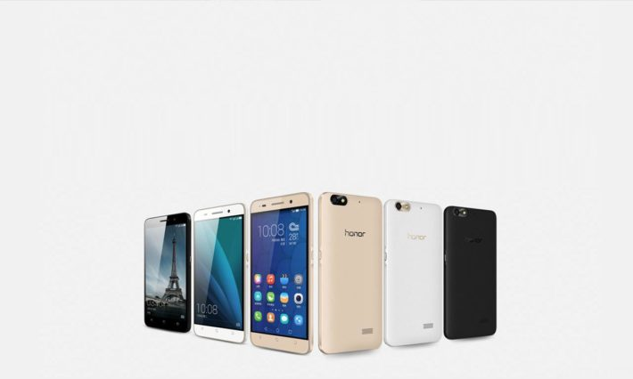 New Report Claims Huawei Will Launch 3 New Mid-Range Models On April 28th