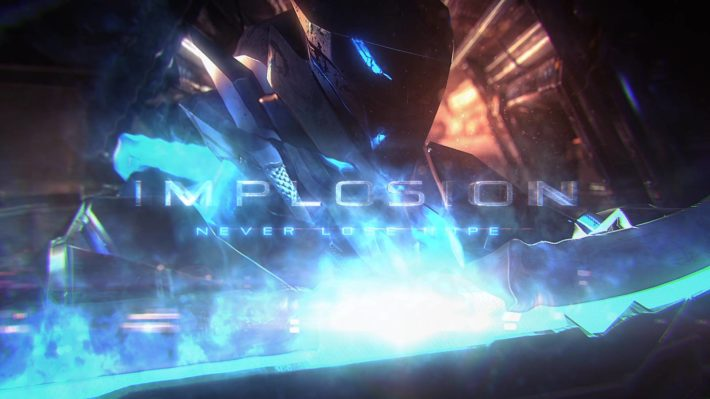 Android Game Of The Week: Implosion – Never Lose Hope