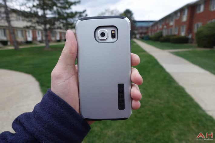 Featured Review: Incipio DualPro Shine Case for the Samsung Galaxy S6