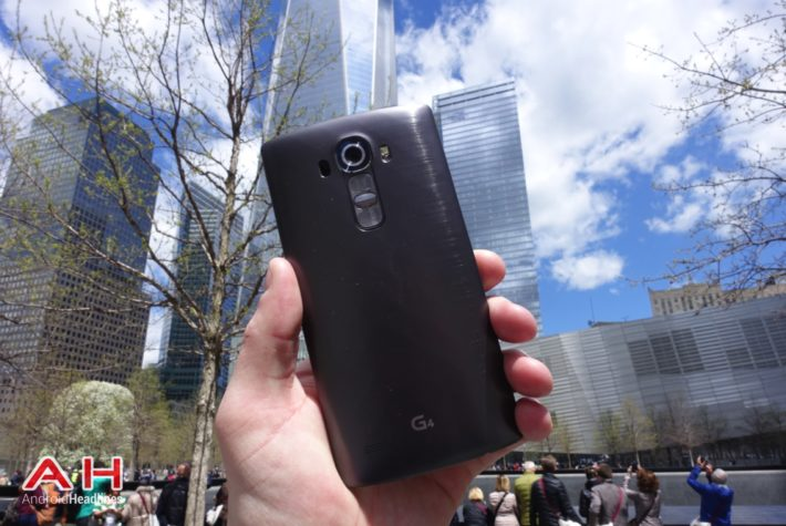 Featured Review: LG G4