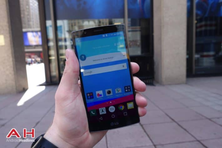 LG G4 Set To Launch In Canada On June 19