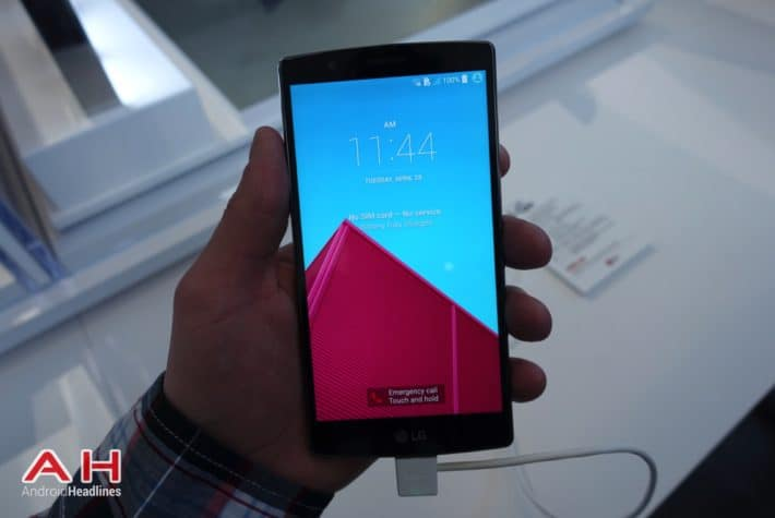 T-Mobile Confirm They Will Carry LG G4 And Offer Competition Where You Can Win One For Free