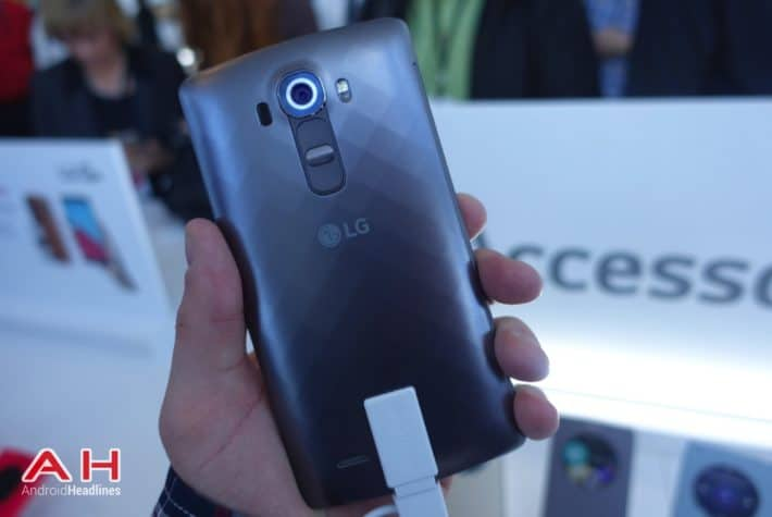 LG's Brand New G4 Flagship Smartphone To Be Available In The UK From May 28th