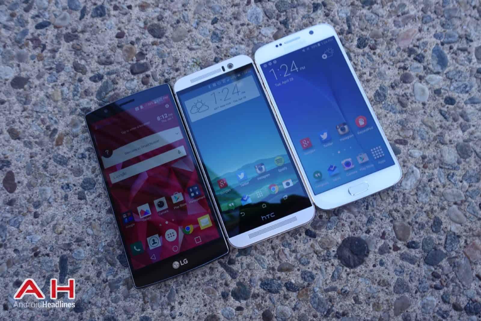 LG G4 Galaxy S6 One M9 AH 04