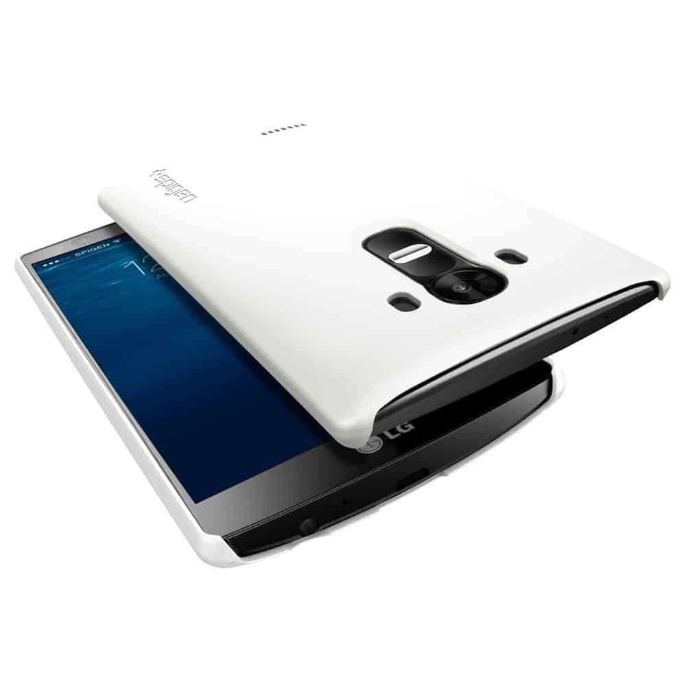 LG G4 Spigen 02