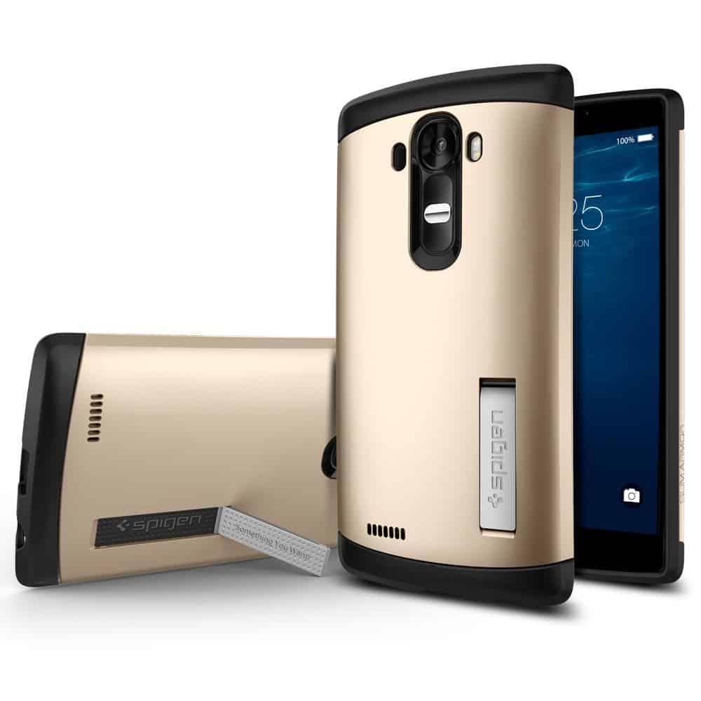 LG G4 Spigen 05