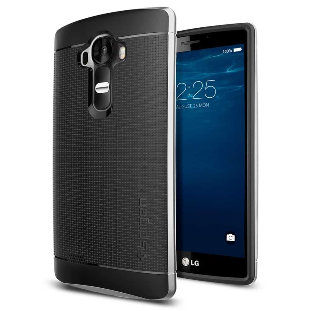 LG G4 Spigen 06