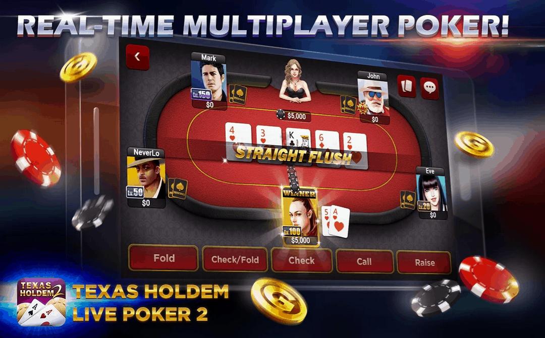 Live Poker 2