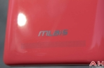 Mlais M52 Red Note red logo 2