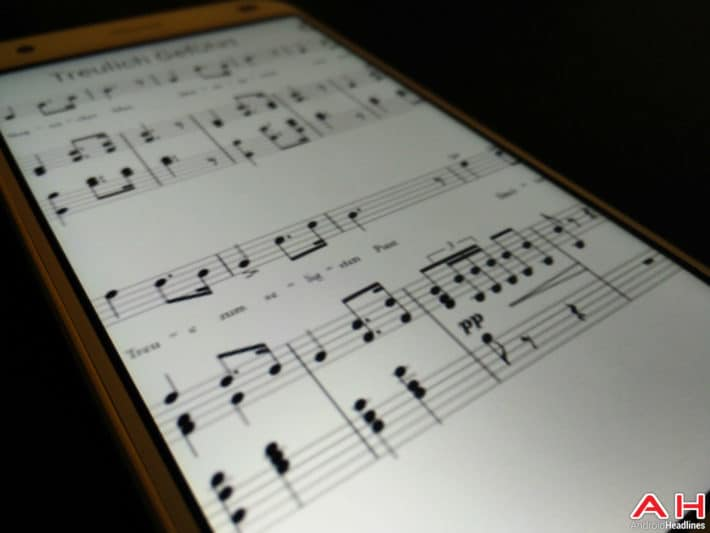 Featured: Top 10 Android Apps For Musicians