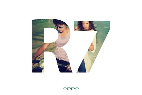Oppo R7 official teaser 2