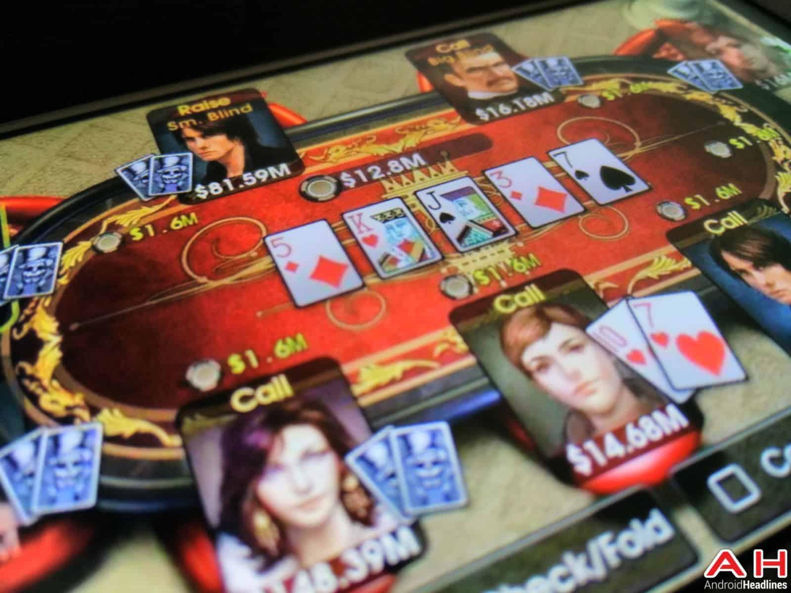 Poker AH