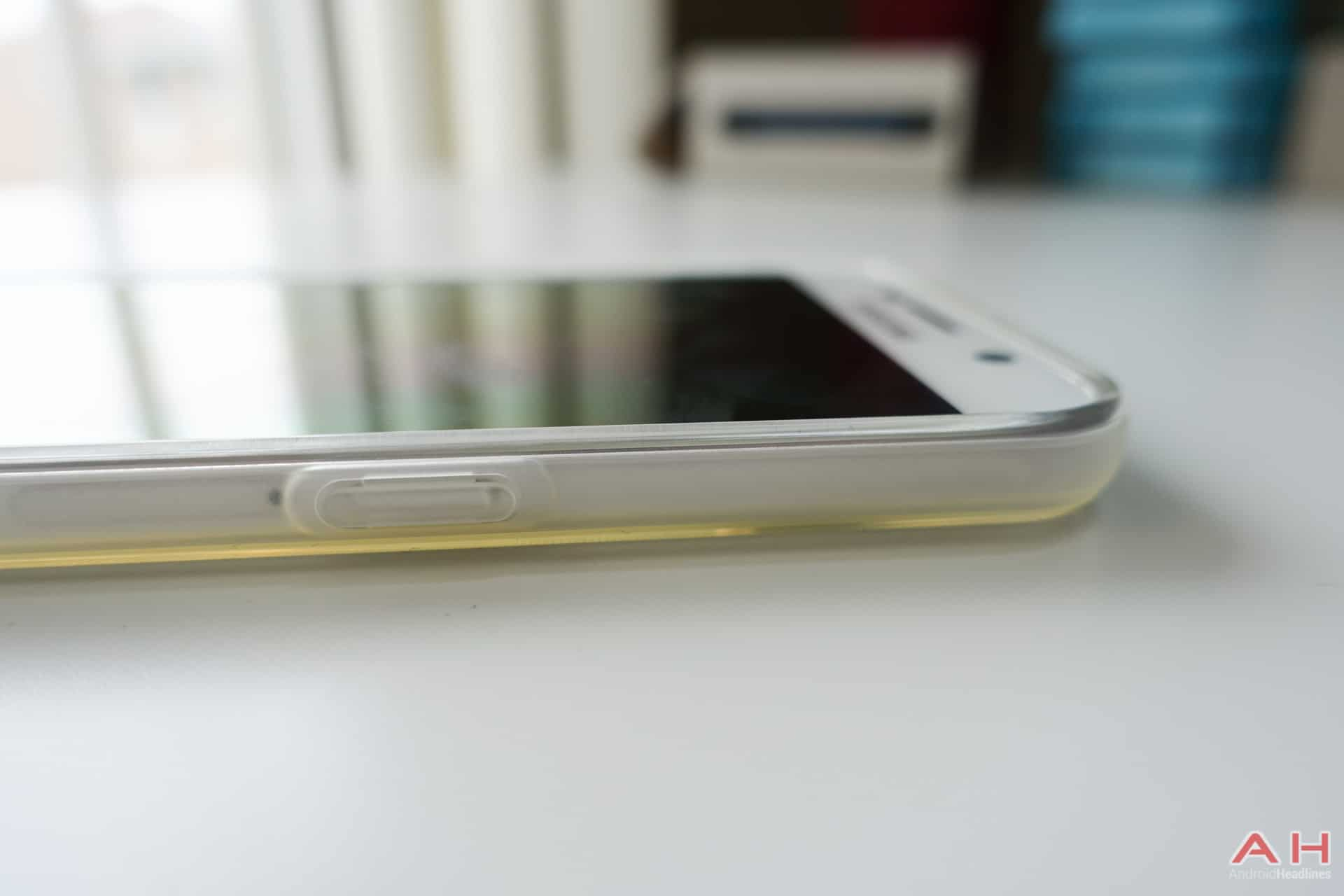 Samsung Galaxy S6 Verus Crystal Light Case AH 6