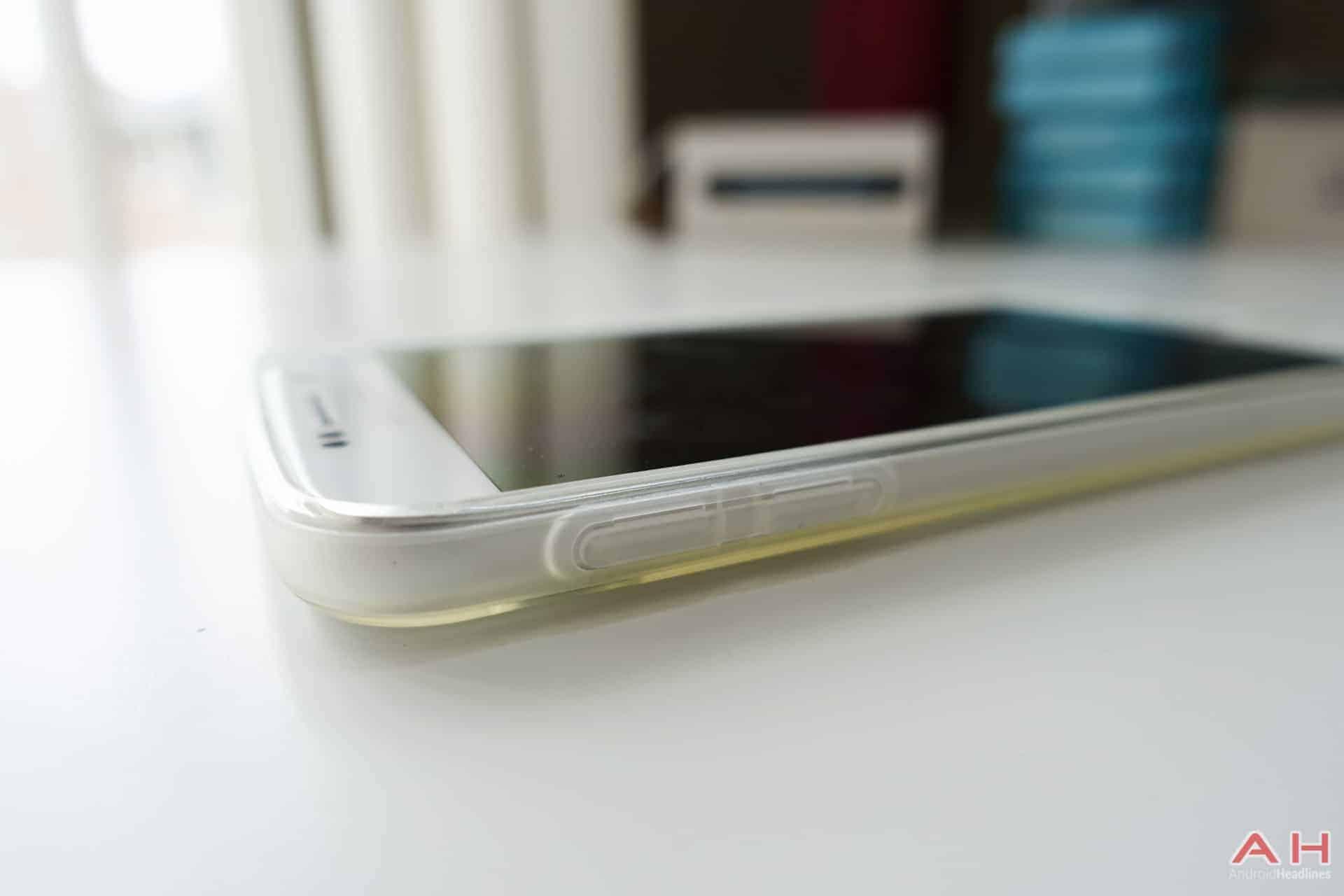 Samsung Galaxy S6 Verus Crystal Light Case AH 8