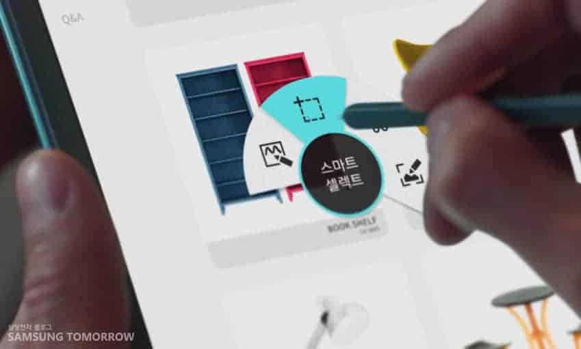 Samsung Galaxy Tab A 9.7 2