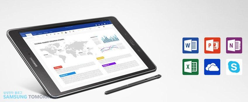 Samsung Galaxy Tab A 9.7 5