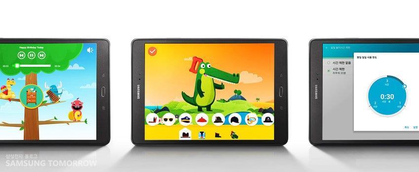 Samsung Galaxy Tab A 9.7 6