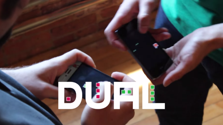 Dual! Is A Unique Cross-Platform Gaming Experience For Mobile