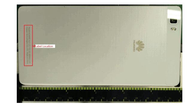 Huawei P8 US Variant