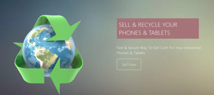 Sell My Phone Can Help You Get Rid Of Your Old Smartphones And Tablets And Get Paid For Them