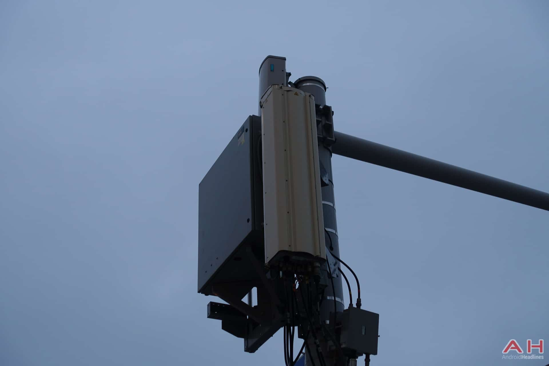Small Cells AH 2