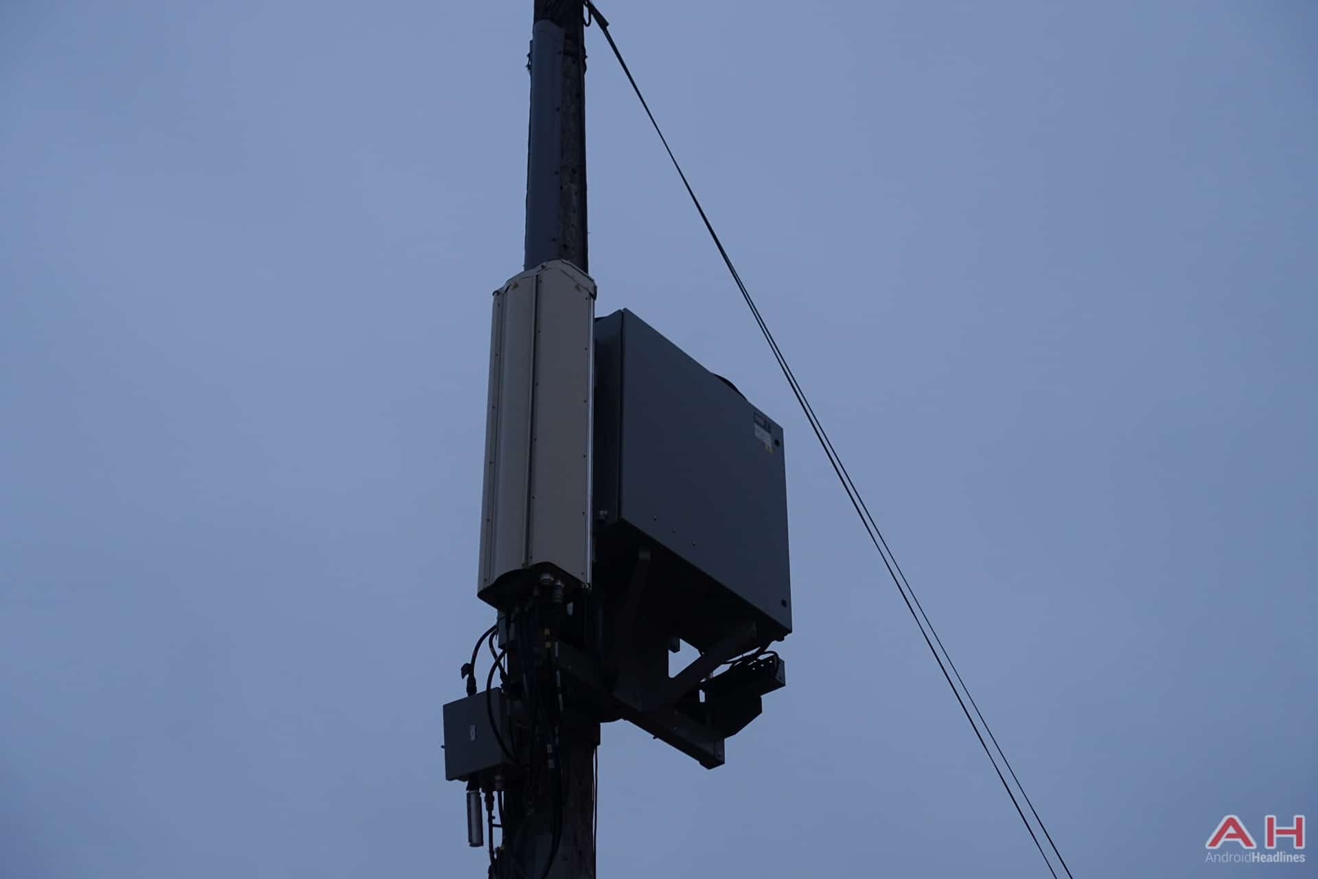 Small Cells AH 4