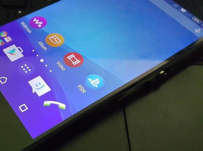 Sony Xperia Z4 E6553 Leak 1