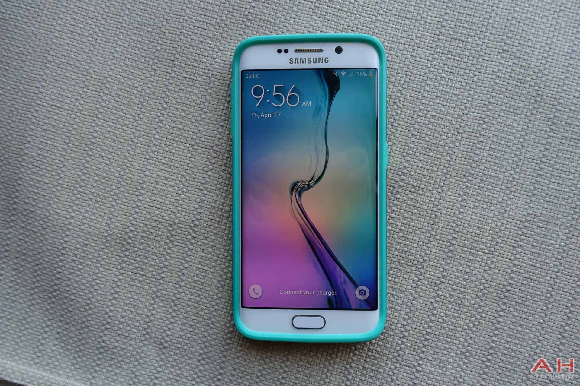 Speck CandyShell Case Galaxy S6 Edge AH 1