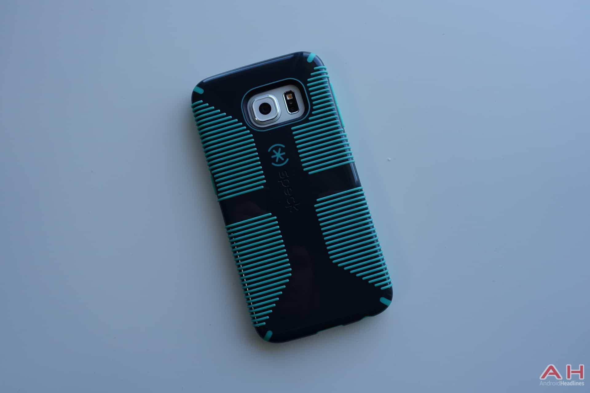Speck CandyShell Case Galaxy S6 Edge AH 10