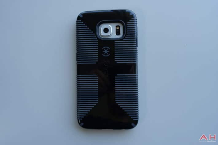 Featured Review: Speck Candy Shell Case for the Samsung Galaxy S6 Edge